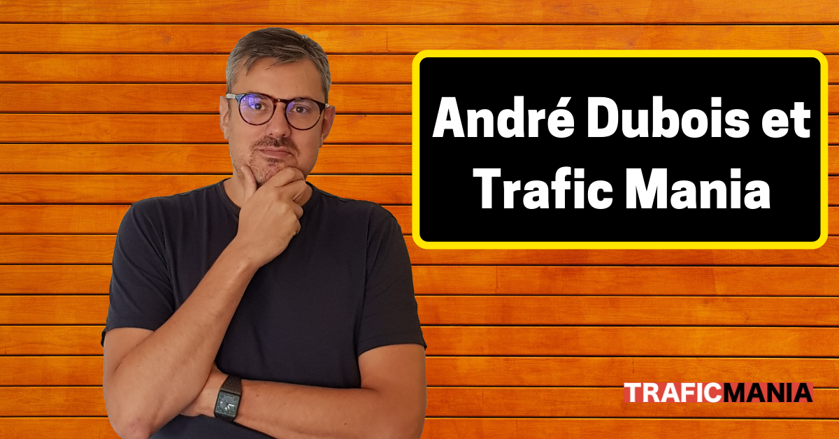André Dubois Trafic Mania