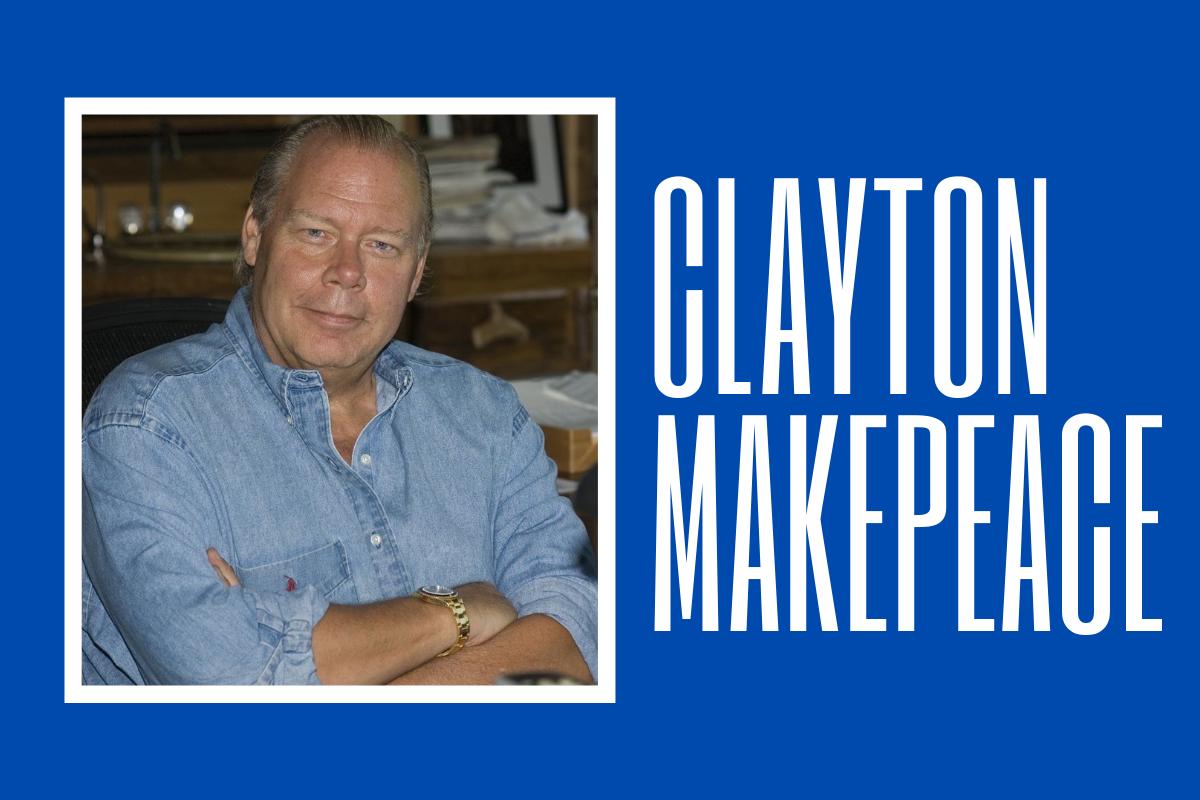 Clayton Makepeace, le copywriter le mieux payé au monde