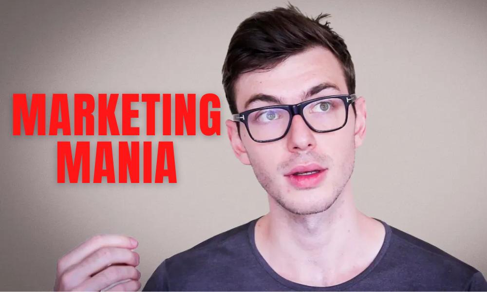 Marketing Mania : les clés du succès de Stan Leloup